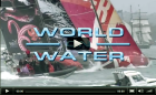World on water: video