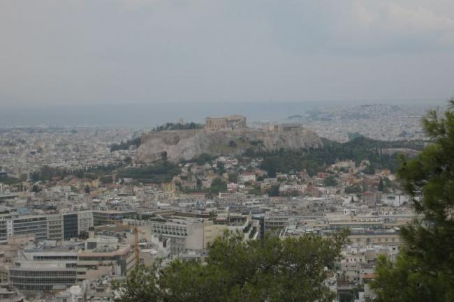 Ancient Akropolis