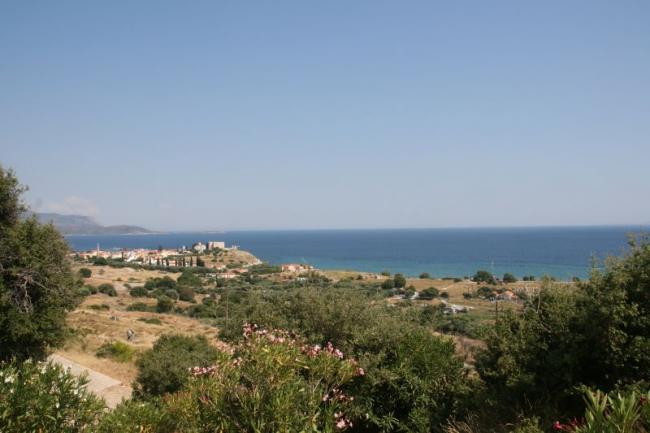 Ön Samos
